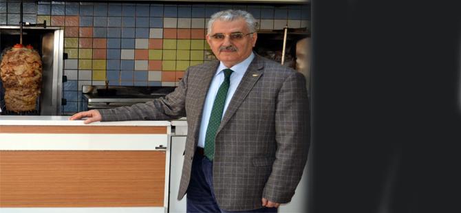 """HAYRETTİN KÖSE'HALA 1,5 TL'YE DÜRÜM SATIYORLAR"""""""