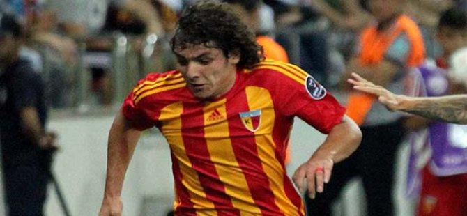 Galatasaray'ın Yeni transferi Salih Dursun