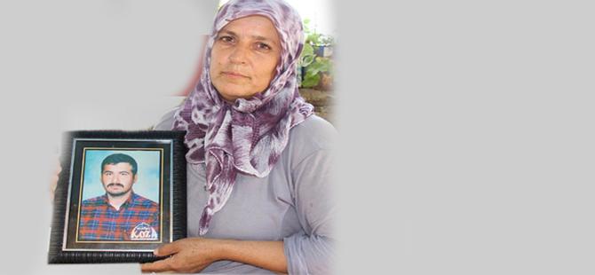 Bir Annenin Acı feryadı 15 kurşuna 15 yıl hapis