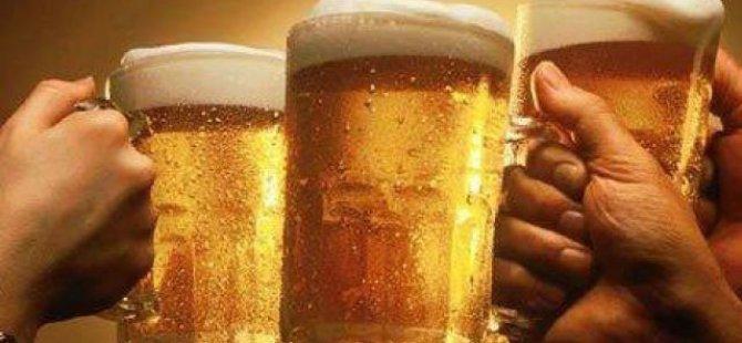 Alkollü içeceklere yeni düzenleme