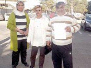 Kayseri'de simit satamayan garibanlar