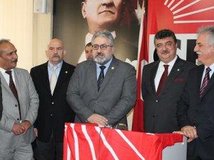 TÜM KAYSERİ'Yİ İSTİYORUZ