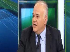 Ahmet Çakar'dan şike yorumu!