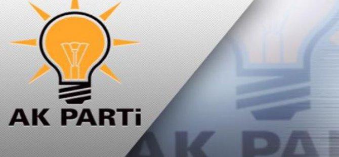 Flaş! AK Parti belediye adayını değiştirdi!