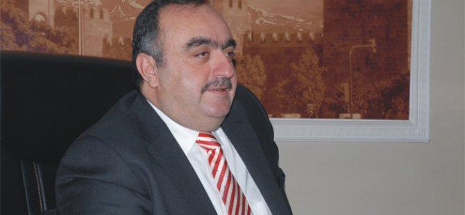 """MHP İl Başkanı Eke """" Artık """"Yeter""""20 yıldır Kayseri'yi yönetenler hiç bıkmaz, usanmazlar mı?"""