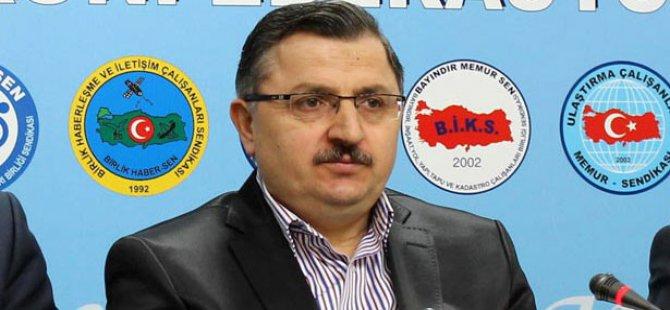 Ahmet Gündoğdu'dan parti kurun çağrısı!
