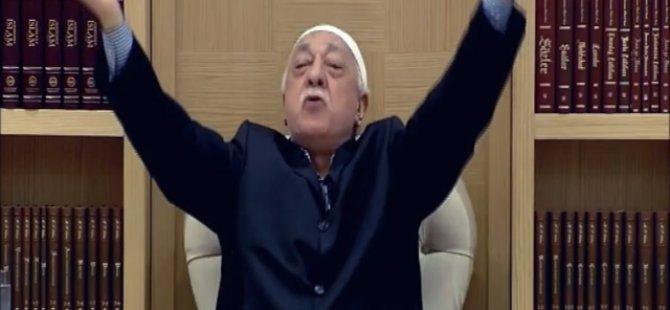 Fethullah Gülen'den beklenen açıklama geldi