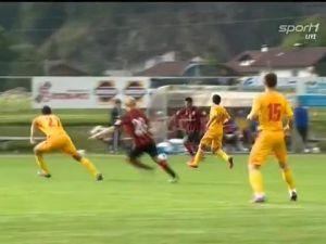 Kayserispor Genoa İle Hazırlık Maçı Yapacak