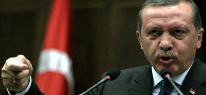 Erdoğan'dan Kılıçdaroğlu'na Sert MİT Cevabı