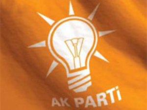 Ak Parti İlçe Belediye başkan adayı Yusuf Kemal Altıparmak