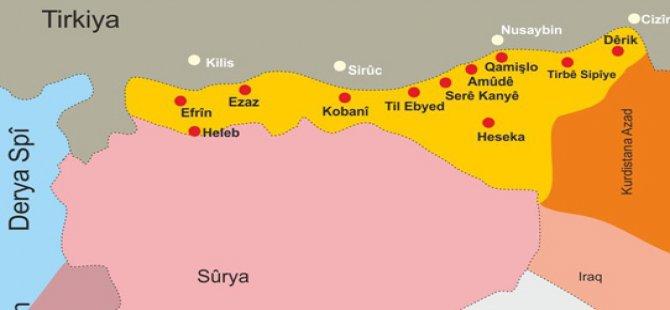 Kürtler bugün devlet kuruyor