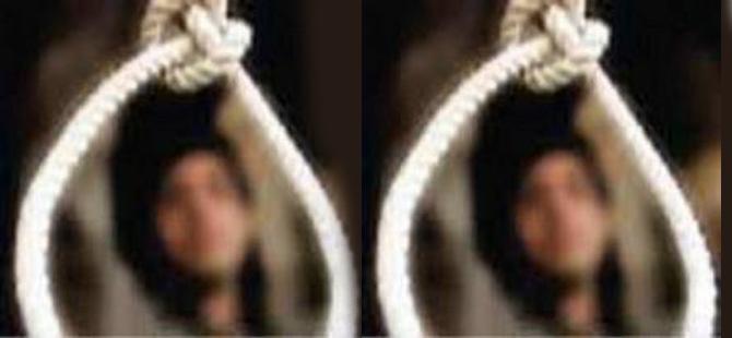 Kayseri'de evin tavanına kendini asarak intihar etti