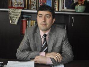 KAYSERİ ÜLKÜ OCAKLARINDAN SURİYELİ TÜRKMENLERE YARDIM ELİ