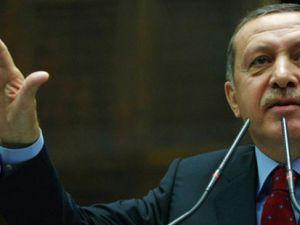 AK Parti adaylarını açıklıyor