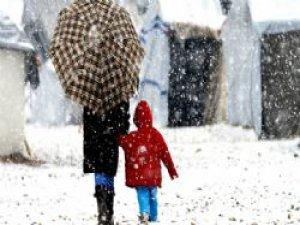 Meteoroloji uyardı! Kar açıklaması geldi