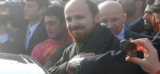 Bilal Erdoğan'ın Avukatından Açıklama İfade vermeye hazırız