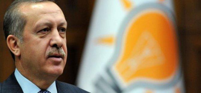 Başbakan Erdoğan'dan flaş HSYK açıklaması!