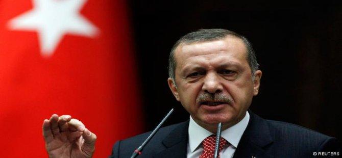 Erdoğan: Kılıçdaroğlu Açıklamazsa ben Açıklarım
