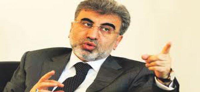 Enerji Bakanı Taner Yıldız: 'Ülke 120 milyar dolar zarar etti'