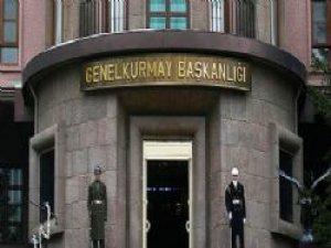 Yunan uçakları Türk hava sahasını taciz etti!