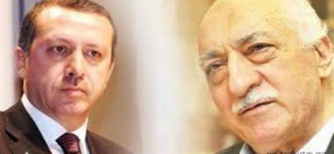 Cemaat'ten Erdoğan'a Ananas Cevabı!