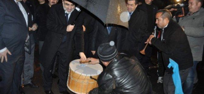 Ak Parti Kayseri Belediye Başkan Adaylarını Tanıtı