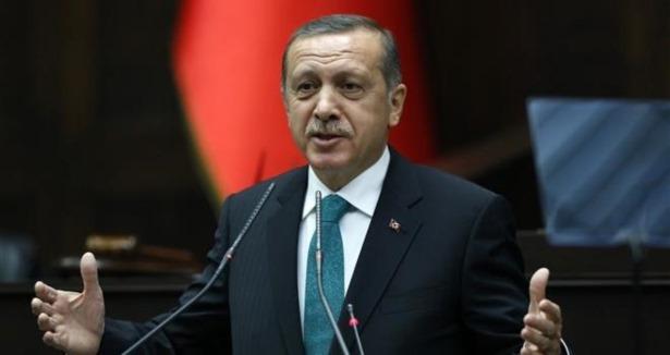 Erdoğan: İslam hiç kimsenin tekelinde değildir