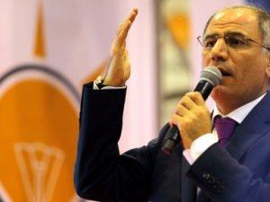 AKP'de 3 isim istifa etti