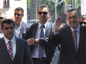 Başbakan Erdoğan Kayseri Valisine Teşekkür etti