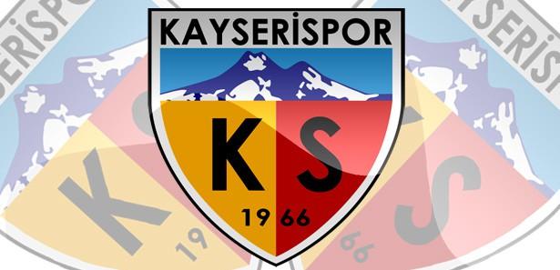 KAYSERİSPOR'DAN AÇIKLAMA