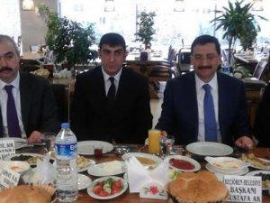 Ak Parti Keçiören Meclis aday adayı Gürhan Kocaman