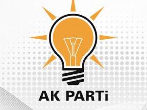 Ak Parti Türkiye geneli belde başkan adayları belli oldu