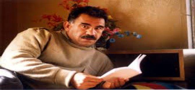 Abdullah Öcalan'dan Ermeniler'e Mektup