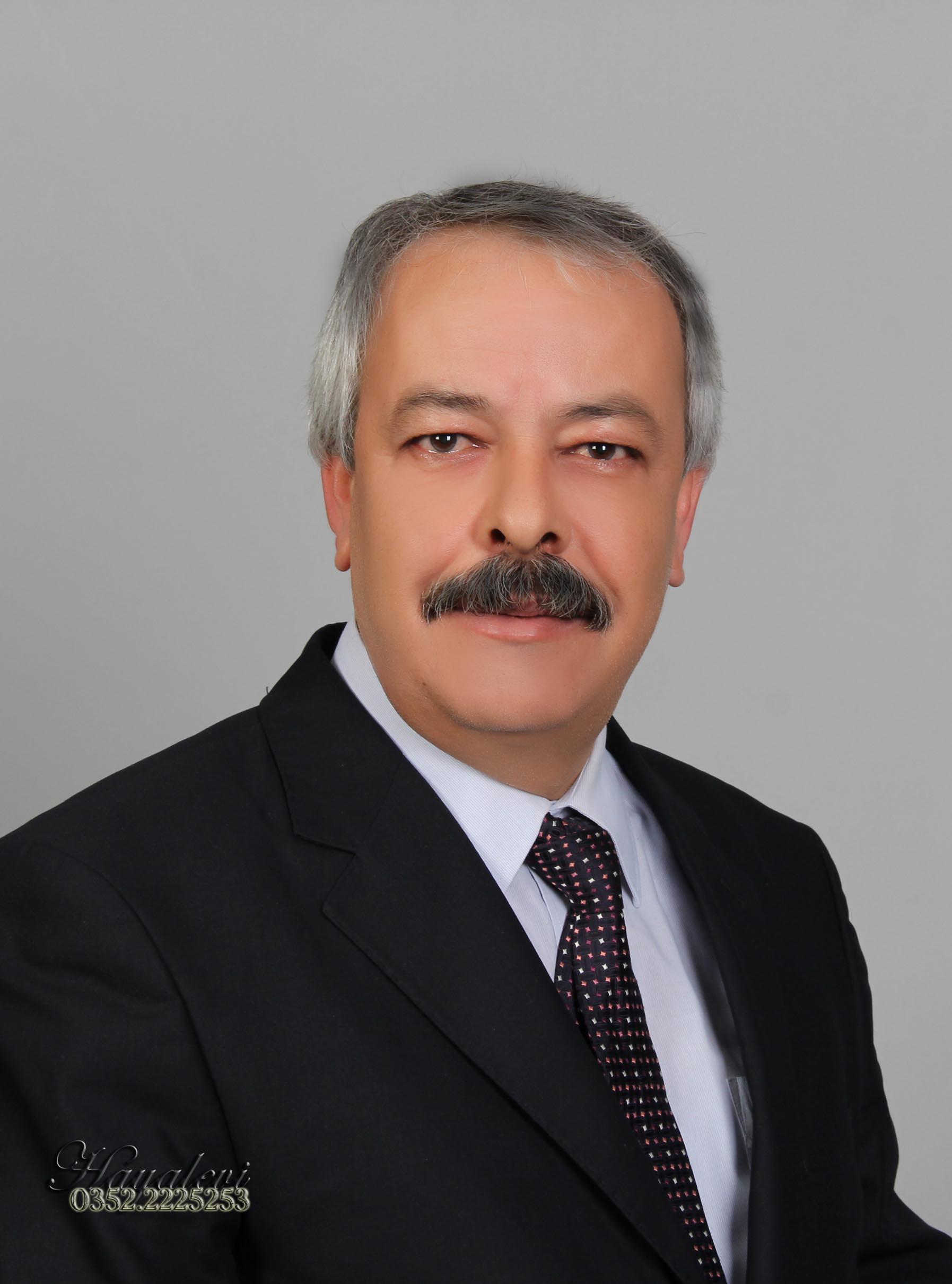 MUSTAFA BOYDAK'IN BACANAĞI CHP'DEN ADAY OLDU