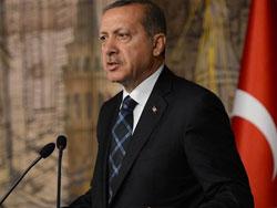 Başbakan Erdoğan'ın 'Kürdistan' sözleri için karar verildi