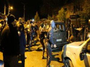 Lice'de Seçim Kavgası: 16 Yaralı