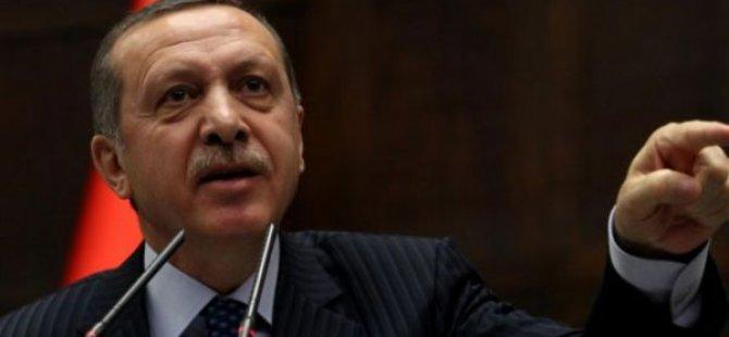 Erdoğan'ın Masasındaki Son Seçim Anketi