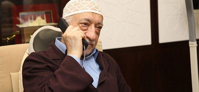 Gülen'in yeni ses kayıtları ortaya çıktı