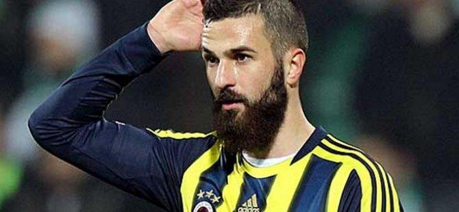 Kayserispor Fenerbahçe'den Yıldız Oyuncuyu Kiralıyor