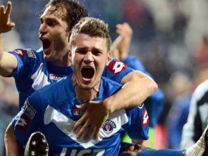 'Bosna'nın Alex'i Erciyesspor'a Geliyor