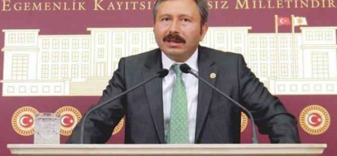 İdris Bal: İspat edin istifa ederim!