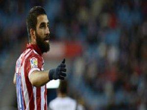 Arda Türk futbolunu yorumladı