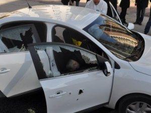 Kayseri'de cinayet 26 kurşun yağdırdı