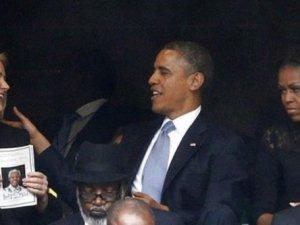 Obama çiftinden Şok Karar yataklarını ayırdı