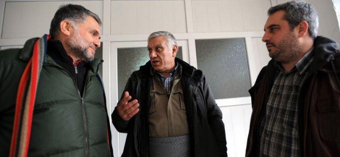 Bayık:Cemaat'in arkasında ABD var, hedef Erdoğan iktidarından kurtulmak