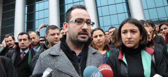 Ali İsmail Korkmaz Davasına 300 Avukat