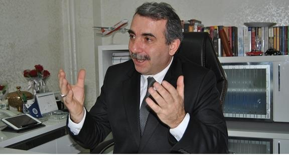 Serdar Arseven: Gülen'in psikolojisi bozuk!