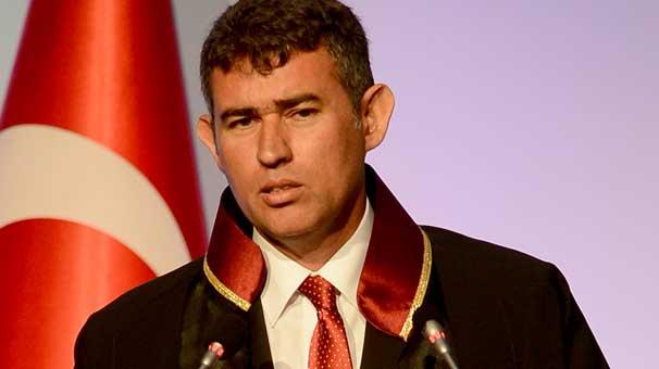 ''KAYSERİ'DEN ADALET ÇIKMASI LAZIM''