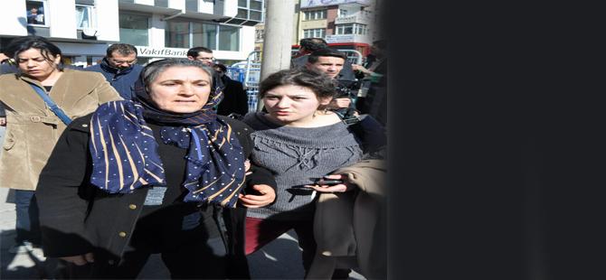 Ali İsmail Korkmaz'ın annesi Emel Korkmaz: