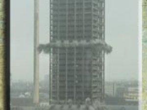 Bina Yıkımı Almanya kırdı! video